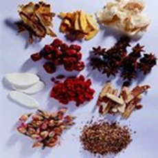 Cancer Acupuncture Holistic Care Dr. He - Chinese Herbal Medicine